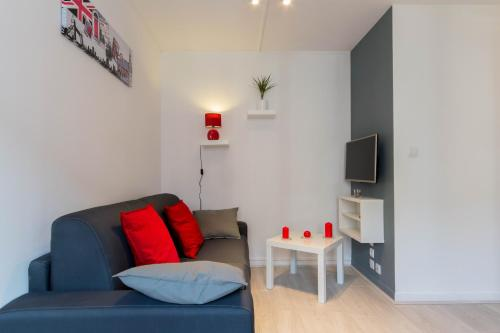 Appartement Sweet Home Dijon Nodot