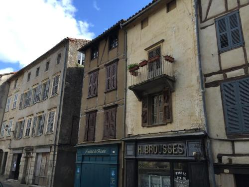 Location Saint Antonin : Appartement proche de Montrosier