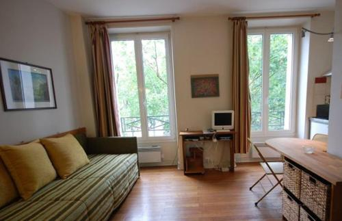 Appartement Studio near UNESCO - Invalides
