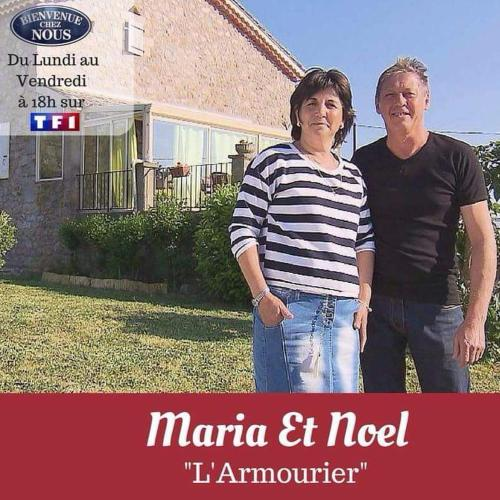 Photo L'Armourier