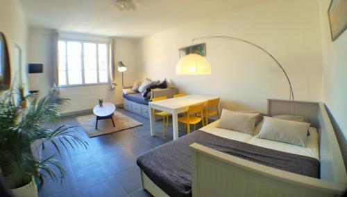 Appartement Luckey Homes - La Canebiere