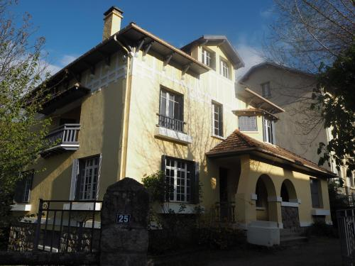 Appartement Pyrenees - Le Nid d'Ax