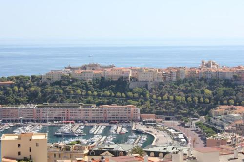 Appartement K Immo Monaco Sea View