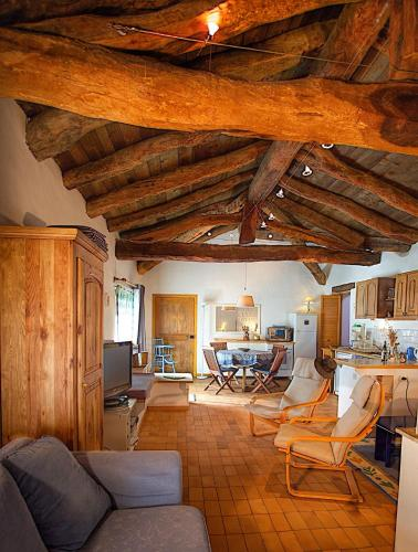 Galileo en Provence : Appartement proche de Montfort