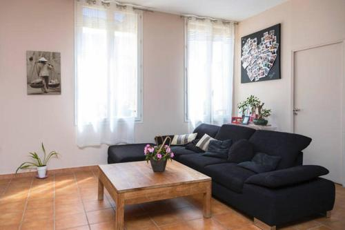 Appartement Rappe : Appartement proche d'Avignon