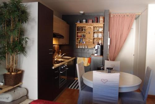 Appartement Residence Poste & Golf