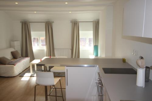 Studio Coeur d'Annecy : Appartement proche d'Annecy