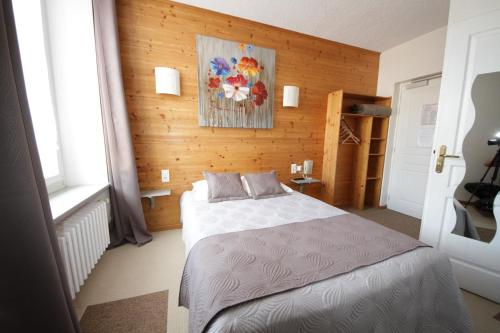 Photo Hotel Les Montagnards