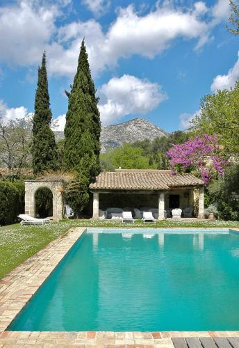 Photo Bastide Relais Magdeleine