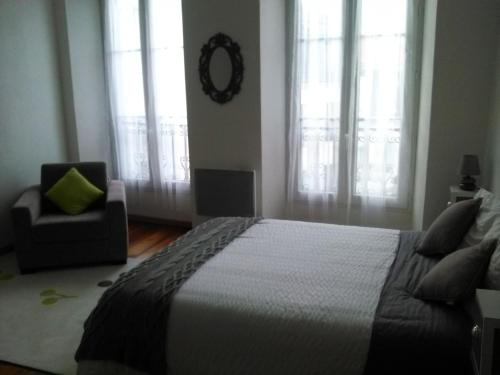 Juniper's Holiday Apartments : Appartement proche d'Artigues