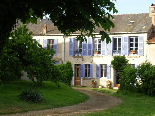 B&B Girolles les Forges : Chambres d'hotes/B&B proche de Thizy