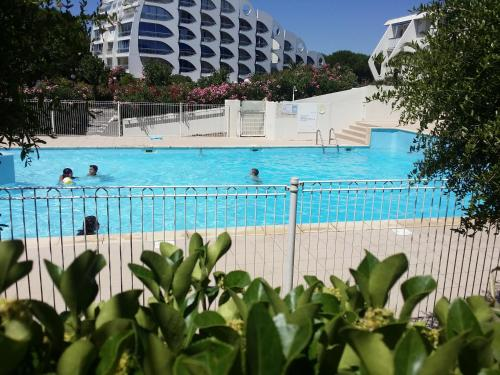 Appartement Les Sables d'Or : Appartement proche de Mauguio