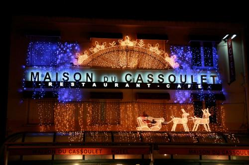 Photo Maison du Cassoulet