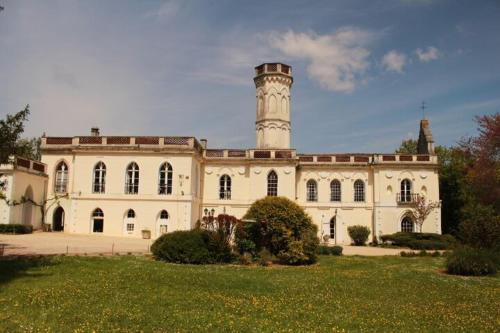 Photo Chateau Castelrives