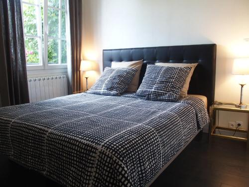 Bed and Breakfast Le patio : Chambres d'hotes/B&B proche de Jouy-aux-Arches
