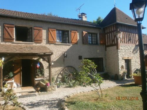 Photo B&B Aux Vieilles Pierres