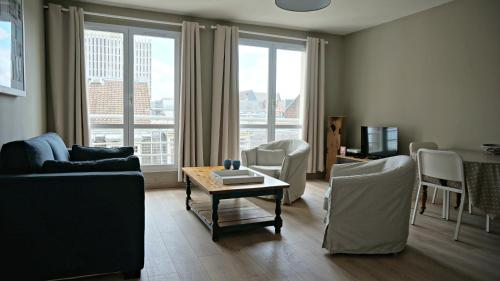 Little Suite - Constantine : Appartement proche de Saint-André-lez-Lille