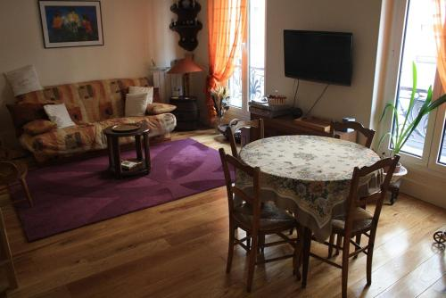 Appartement Petroff : Appartement proche de Charenton-le-Pont