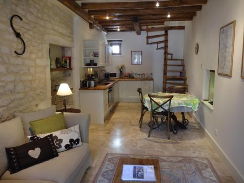 The Mews : Appartement proche de Corcelles-les-Arts