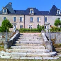 Photo Chateau Sainte-Marie
