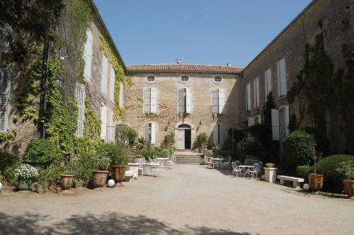 Photo Château Moussoulens