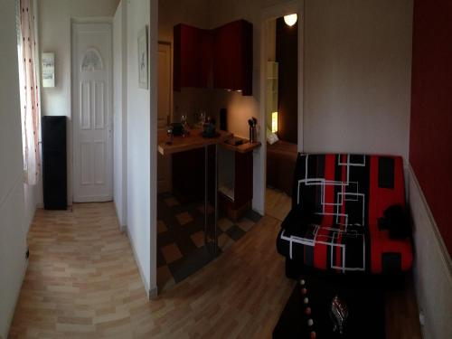 Appartement Bellevue