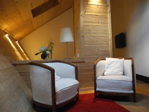 L'Ours : Chambres d'hotes/B&B proche de Weitbruch