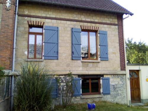 Welcome Home : Hebergement proche de Villiers-le-Sec