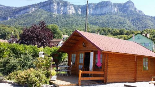 Photo Les Chalets de Pertuis