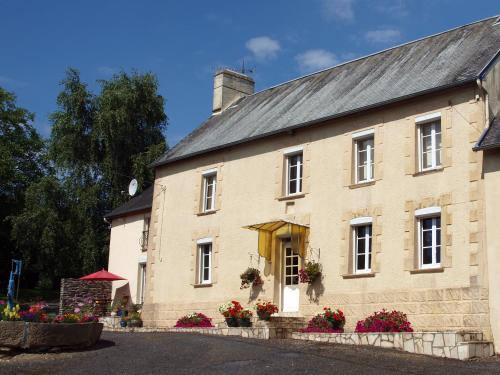Normandy Getaways at Mis Harand : Chambres d'hotes/B&B proche de Saint-Germain-d'Elle