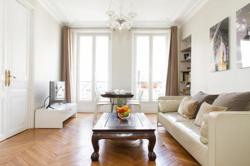 Photo Private Apartment - Marais - Francs Bourgeois