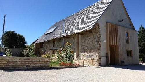 Element Terre : Chambres d'hotes/B&B proche d'Ormes