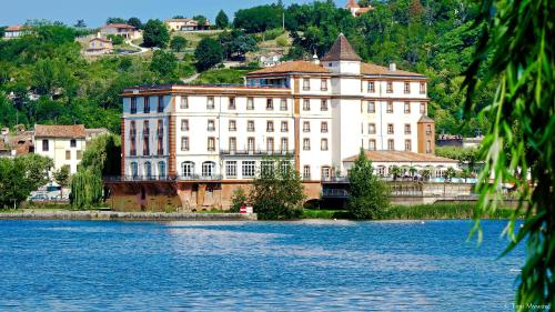 Hotel & Spa Le Moulin de Moissac