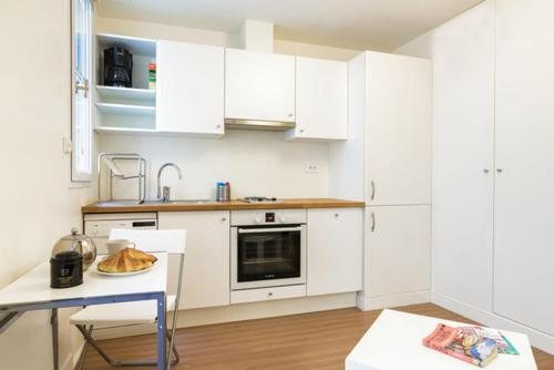Appartement Au coeur du quartier Latin