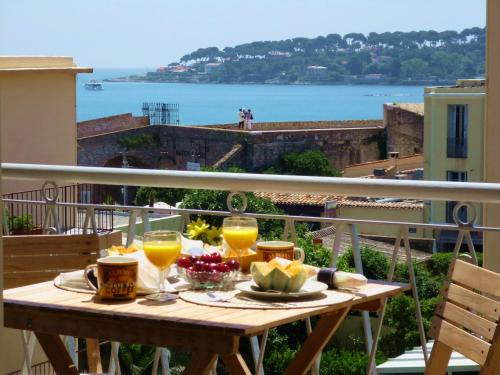 Cap View : Appartement proche d'Antibes