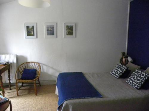 Appartement Bel Air : Appartement proche de Ballans