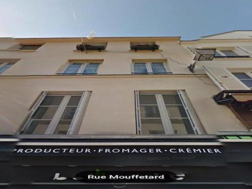 Appartement Mouffetard