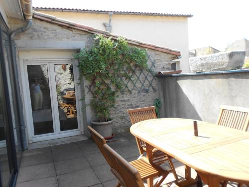 Apartment Le Tranquille : Appartement proche de Villemoustaussou