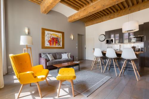 Appartement Pearl