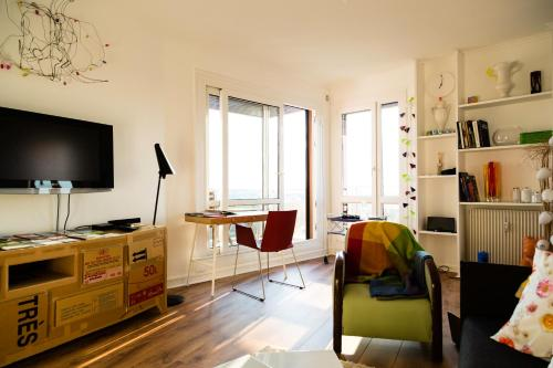 Appartement Perspectives