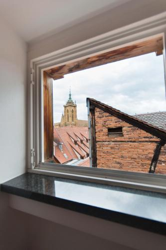 Berthe Molly : Appartement proche de Colmar