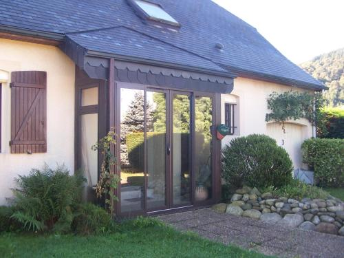WELCOME B&B : Chambres d'hotes/B&B proche d'Allier