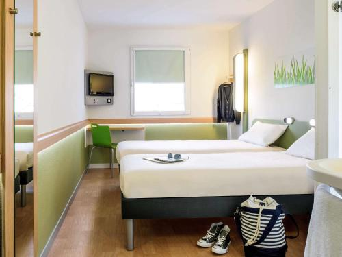 Photo Ibis Budget Rambouillet