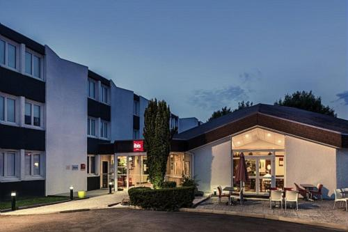 ibis Compiegne : Hotel proche d'Antheuil-Portes