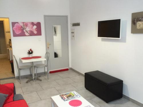 Studio Aub : Appartement proche de Saint-Privat