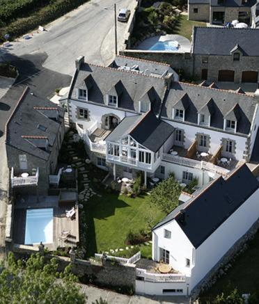 Le Lodge Kerisper : Hotel proche de Saint-Philibert