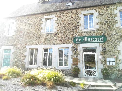 Le Mascaret - Restaurant Hotel Spa