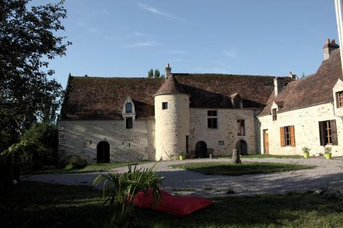 Photo Ferme-Château de Cordey & Spa