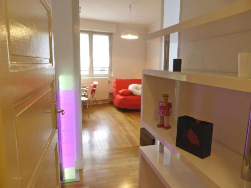 Appartement Arouet