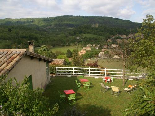 Photo Maison De Vacances - Bourdeaux 2